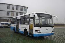9米|21-32座上饶城市客车(SR6900GH)