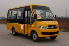 SC6530DCG3三类长安客车底盘