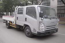 江铃汽车国三单桥货车122马力5吨以下(JX1053TSGA23)
