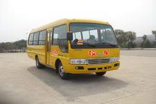 6.6米|24-32座江铃小学生专用校车(JX6660VD4X)