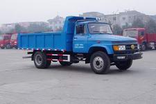 解放牌CA3125K2EA80型�L�^柴油自卸汽��D片