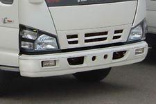 路之友牌ZHF5050XLC型冷藏车图片