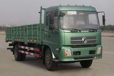 东风国三单桥货车160马力5吨(DFL1100B1)
