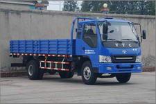 英田国三单桥货车120马力4吨(YTA1083R1C1)