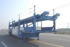 通华14米9吨2轴车辆运输半挂车(THT9192TCL)