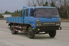 东风国三单桥货车160马力5吨(EQ1108NB)