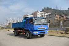 江环单桥自卸车国三160马力(GXQ3122MB)