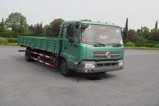 东风国三单桥货车140马力4吨(DFL1080B)