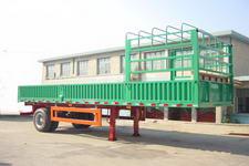 蓬翔8.1米10吨1轴半挂车(SDG9132C)