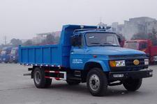 解放牌CA3072K2EA80型�L�^柴油自卸汽��D片