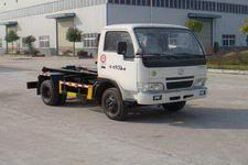 神狐牌HLQ5040ZXX型车箱可卸式垃圾车