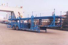 通华13.9米7吨2轴车辆运输半挂车(THT9153TCL01)