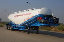 港粤牌HSD9382GFL型粉粒物料运输半挂车