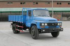 东风国三单桥货车180马力6吨(EQ1110FL)