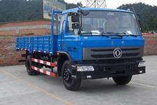 东风国三单桥货车160马力5吨(EQ1108K)