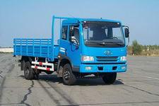 一汽解放国三单桥平头柴油货车131-140马力5吨以下(CA1083P9K2L2E)