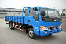 江淮骏铃国三单桥货车109-120马力5吨以下(HFC1081KR1T)