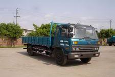 嘉龙国三单桥货车150马力4吨(DNC1080GN1-30)