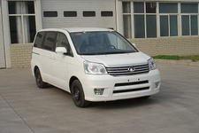 4.6米|5-7座长城轻型客车(CC6460VM05)