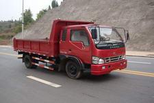 华川单桥自卸车国三103马力(DZ3041S2)