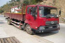 东风国三单桥货车140马力4吨(DFL1080B2)