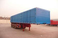 大翔10.5米33.3吨3轴厢式运输半挂车(STM9404XXY)