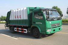 6-12方压缩式垃圾车厂家直销价格