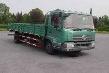 东风国三单桥货车140马力4吨(DFL1080BX11)