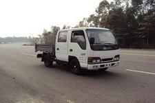 路之友微型自卸车国三95马力(ZHF3040)