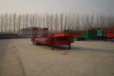 麒强15.5米27吨6轴低平板半挂车(JTD9403TDP)