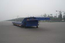 环达16米26.3吨4轴低平板半挂车(BJQ9403TDP)