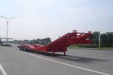 中集牌ZJV9370TSCLTH型商用车辆运输半挂车图片