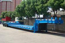 速通16米28吨6轴低平板半挂车(PDZ9406TDP)