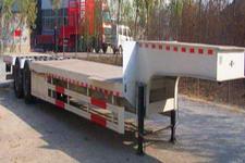 大翔16米29吨4轴低平板半挂车(STM9404TDP)