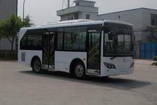 7.7米|15-26座陕汽城市客车(SX6770GEN)