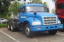 解放牌CA4251K2R5T1EA80型长头柴油牵引车图片