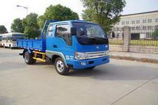 晶马国三单桥货车68马力2吨(JMV1040PB)