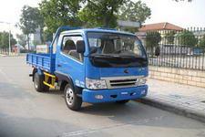 晶马国三单桥货车68马力2吨(JMV1040)