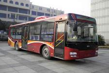 10.5米|26-40座奇瑞城市客车(SQR6100N)