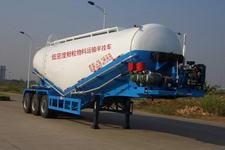 港粤牌HSD9401GFL型低密度粉粒物料运输半挂车