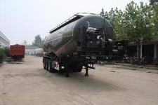 金华飞顺牌JFS9400GFL型中密度粉粒物料运输半挂车