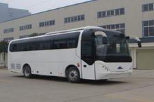 8.6米|24-39座四星旅游客车(CKY6860H)