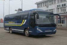 8.6米|24-39座四星旅游客车(CKY6860H3)