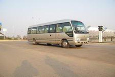 7.7米|10-23座江铃客车(JX6771VD4)