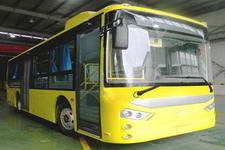 9.4米|26-34座奇瑞城市客车(SQR6950K11N)
