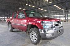 奇瑞国四微型多用途货车103马力1吨(SQR1020H99)