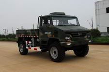 豪曼越野载货车(ZZ2070)