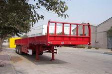 红宇13米33吨3轴半挂车(HYJ9401)