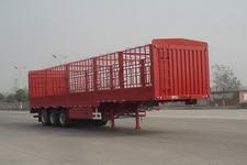 红宇13米33吨3轴仓栅式运输半挂车(HYJ9401CCY)