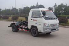 同心牌TX5041ZXXB型车厢可卸式垃圾车